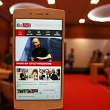 Công nghệ 24h: Bphone bị nghi dùng ảnh giả trình chiếu trong buổi lễ ra mắt