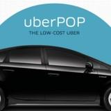 Dịch vụ taxi UberPop bị cấm hoạt động trên toàn lãnh thổ Italy