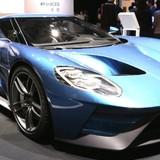 Hãng sản xuất ô tô Ford sắp ra mắt dịch vụ đi xe chung GoDrive?