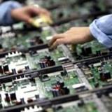 Sản xuất vi mạch được ưu đãi thuế