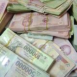 """Chủ doanh nghiệp viết giấy khống, kế toán """"ẵm"""" gần 700 triệu đồng"""