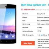 Công nghệ 24h: Bphone chính thức mở bán, 12.000 chiếc bán ra trong 1 ngày