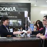 """CEO DongA Bank: """"Tôi không tham quyền cố vị"""""""