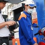 Hôm nay sẽ điều chỉnh giá xăng dầu