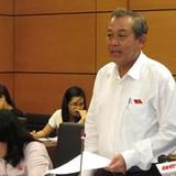 Tòa bồi thường 7,2 tỷ đồng cho ông Nguyễn Thanh Chấn