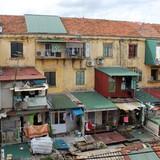 Cải tạo chung cư cũ: Khó giải bài toán lợi ích