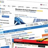 Khách sạn giăng bẫy online cắt cổ du khách