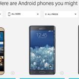 Làm sao để chọn điện thoại Android phù hợp?