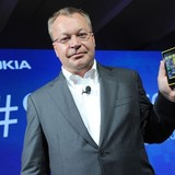 Cựu CEO Nokia Stephen Elop rời Microsoft