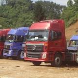 Xe tải Trung Quốc tràn ngập vì doanh nghiệp Việt kém
