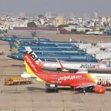 Cạnh tranh hàng không đang căng hơn dây đàn: Thị trường hàng không tới hồi sinh tử