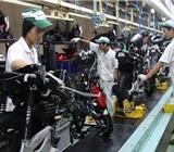Bloomberg: Việt Nam hướng tới Top 4 thu hút FDI của ASEAN