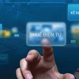 Vì sao doanh nghiệp ngại nộp thuế điện tử?