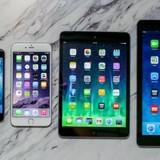 """Công nghệ 24h: Thị trường điện thoại cao cấp khó khăn, iPad ngày một """"lụi tàn"""""""