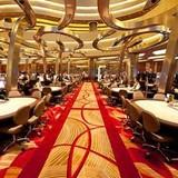 Trào lưu xây dựng casino đang dần tăng tốc