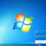 Windows 10 chỉ miễn phí cho Windows 7/8 bản quyền