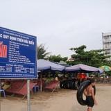"""""""Chặt chém"""" 2 bát cơm, nhà hàng ở Sầm Sơn bị phạt 20 triệu"""