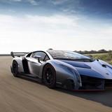 Điểm danh các siêu xe đắt nhất thế giới