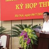 HĐND TP Hà Nội nhất trí tên đường Mạc Thái Tổ, Mạc Thái Tông