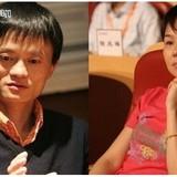 Chân dung bóng hồng đằng sau tỷ phú công nghệ Jack Ma