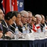Đàm phán TPP hoàn tất vào cuối tháng này