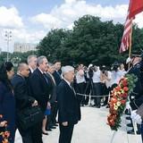 Nhìn nhận đúng bản chất quan hệ Việt – Mỹ hiện nay