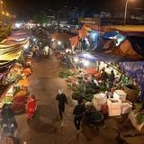 Xóa sổ chợ Long Biên, quy hoạch chợ đầu mối: Làm phải ra làm!