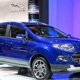 Tháng 6/2015, Ford Việt Nam tăng trưởng 66%