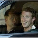 """Mark Zuckerberg: """"Tương lai thế giới là trí thông minh nhân tạo, thần giao cách cảm và thực tế ảo"""""""