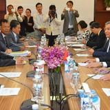 Việt Nam - Campuchia muốn cắm xong mốc biên giới trong năm nay
