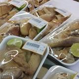 Gà ngoại đông lạnh, giá rẻ tràn vào Việt Nam