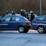 Lại bắt cóc con tin tại Paris, 18 người đã được giải cứu