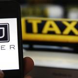 Uber hụt hơi trong cuộc chiến huy động vốn tại Trung Quốc