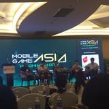 Game mobile Việt Nam: Các nhà đầu tư nên vào nhanh không sẽ không kịp