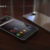 """5 smartphone """"khủng"""" có thể ra mắt cuối năm 2015"""
