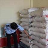 Tây Ninh: Bắt giữ gần 200 tấn đường cát Thái Lan nhập lậu