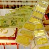 Đã nên mua vàng?