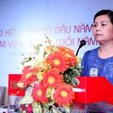 Chân dung tân Chủ tịch HĐQT Vinamilk Lê Thị Băng Tâm