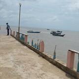 Nhếch nhác du lịch biển Tân Thành