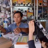Đà Nẵng: Hỗ trợ đầu thu truyền hình số mặt đất cho các hộ nghèo