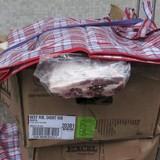 Thịt 40 năm tuổi tràn lan công khai trên phố
