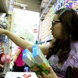 Đề nghị sửa quy chuẩn về khái niệm sữa