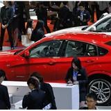 Dân hạn chế mua xe, công nghiệp ô tô Thái Lan gặp khó