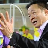 Bầu Hiển lỗ ít nhất 10 tỷ khi mời Man City sang Việt Nam