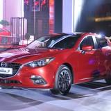 Vì sao Mazda3 mới tại Việt Nam báo lỗi động cơ?