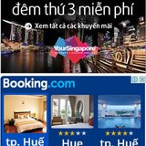 Đặt phòng khách sạn trực tuyến, đề phòng giá ảo