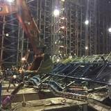 Phát hiện 149 sai phạm về an toàn lao động tại Vũng Áng