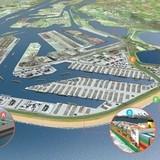Cảng biển Cà Mau 2,5 tỷ USD có khả thi?