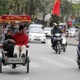 Hà Nội làm gì để hút khách Tây Âu?