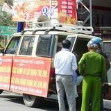 Đà Nẵng: Các đối tượng lang thang xin ăn tăng gần gấp đôi